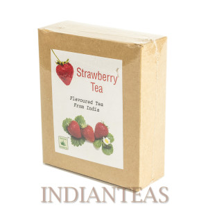 Strawberry_tea