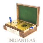 Чай «Ассам» + Чай «Дарджилинг» в подарочной коробке