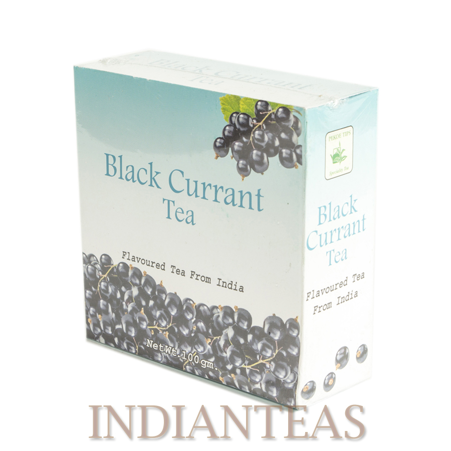 black current tea