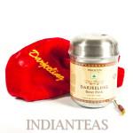 Чай «Дарджилинг» — золотой сбор