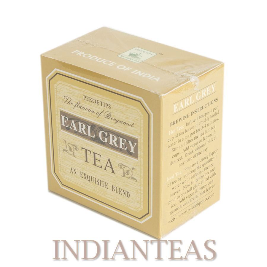 Earlgrey Tea
