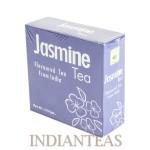 Чай «Жасминовый» зеленый