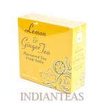 Чай «Лимонно-Имбирный»