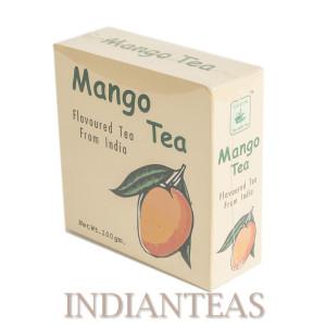 mango-tea