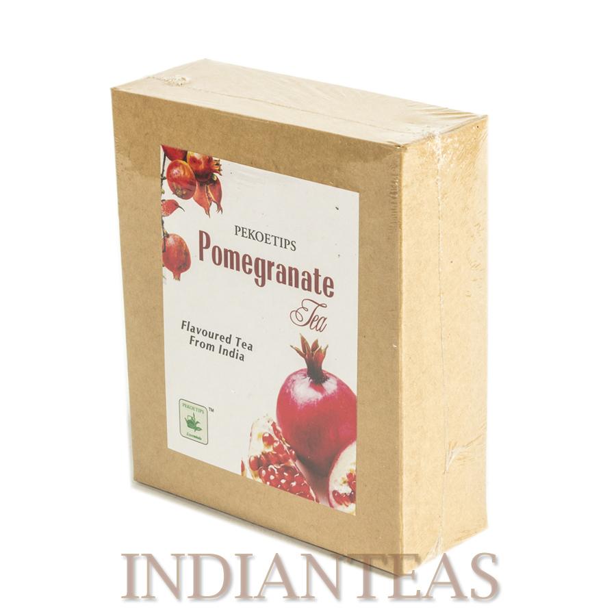 granate tea